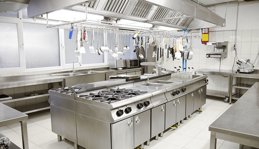 Important features of commercial deep fryers