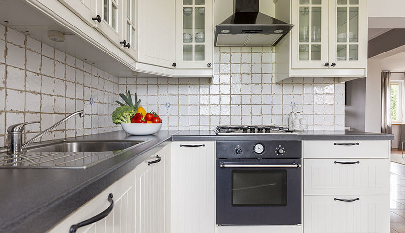 Guide On How To Spruce Up Your Tired Looking Kitchen Cabinets