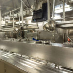 The advantages of a commercial kitchen