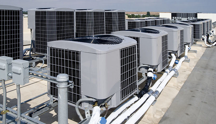 When You Should Change The Commercial HVAC Air Filter