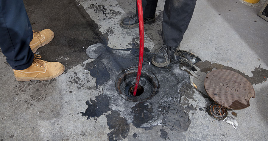 What Is A Sewer Cleanout And Why Is It Important?