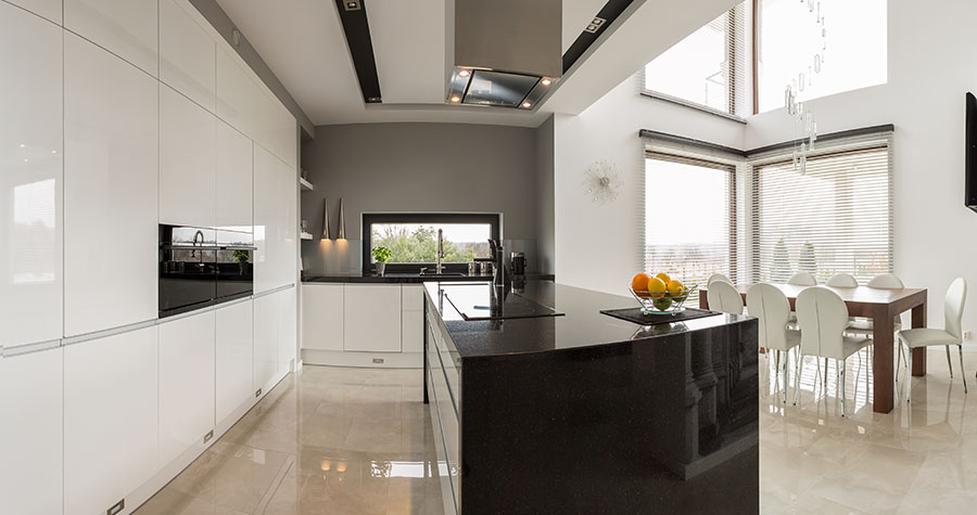 How To Avoid Mistakes When Installing Quartz Countertops