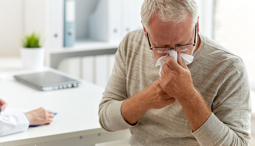 Everything You Need To Know About Fall Allergies