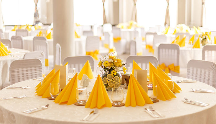 How to make your wedding party fun for guests